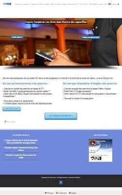 Site Web dde Horecaxtra